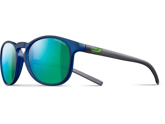 Julbo Fame Spectron 3CF Sunglasses Junior 10-15Y Matt Translucent Blue-Multilayer Green